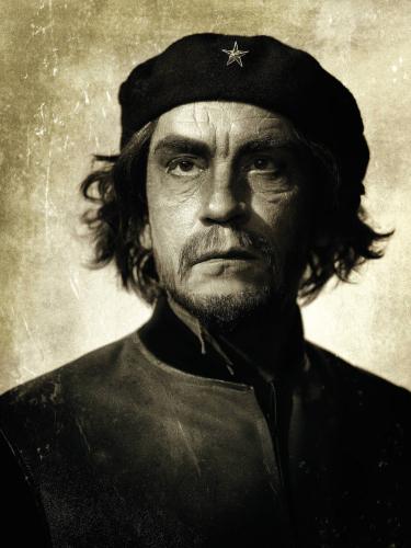35 MALKOVICH Korda. Che Guevara
