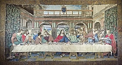 CenacoloArazzo