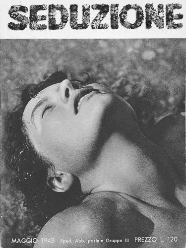 seduzione_n1_1948_cover