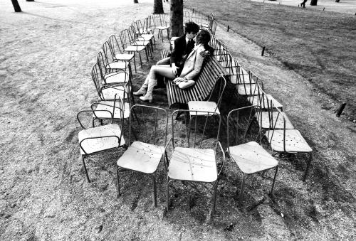 MARIO DE BIASI_Parigi, 1970