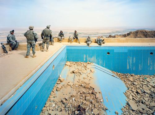 13.-Pool-at-Uday's-Palace,-Salah-a-Din-Province,-Iraq