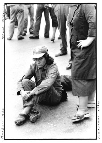 14. Mirafiori 1980
