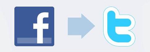 facebook.twitter.pagine