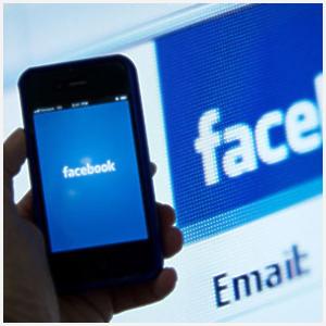 lavorare per facebook