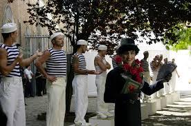 Punzo e marinai 2