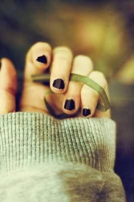 Ho bisogno di una manicure