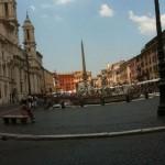 Piazza navona!!!!