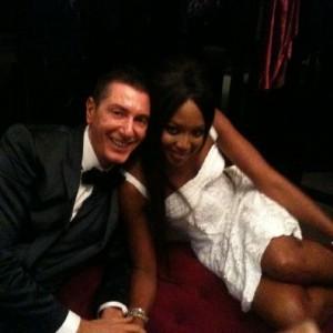 Io e Naomi
