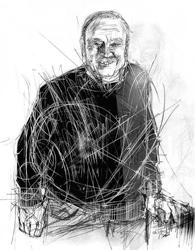 Nando Pennino visto da Francesco Ardizzone