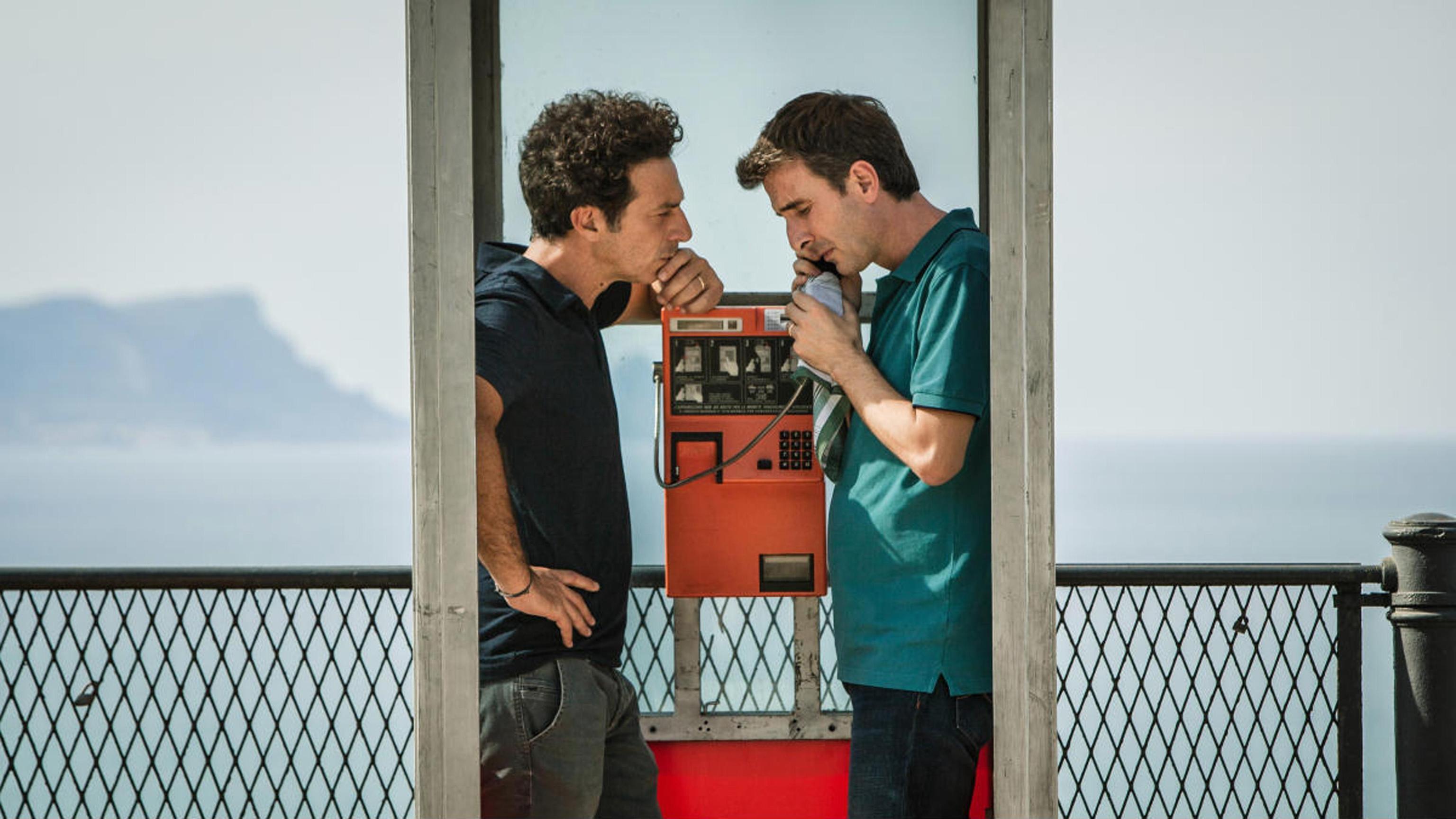 Cinema: Ficarra/Picone,l'impossibilità di essere onesti