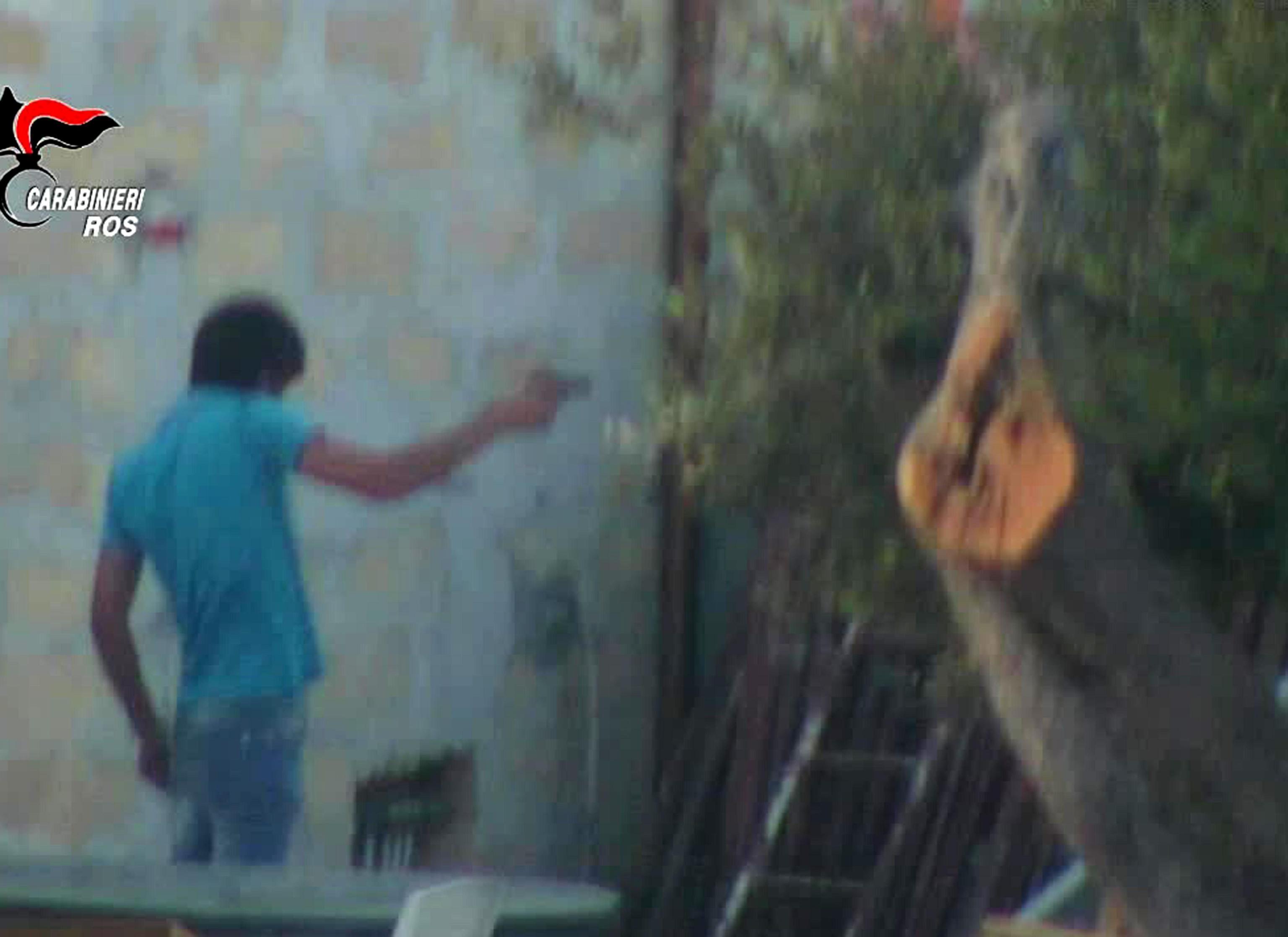 Mafia: colpita rete fiancheggiatori Messina Denaro, 14 fermi