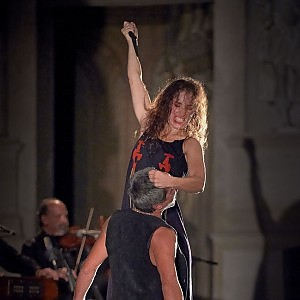 Verso Medea - Emma Dante