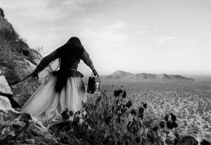 Iturbide_AngelWoman128_1979 © Graciela Iturbide