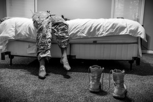 The Battle Within Sexual Assault in America's 1 © 2016 Mary F. Calvert