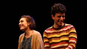 Bobby & Amy Petra Valentini Mauro Lamantia