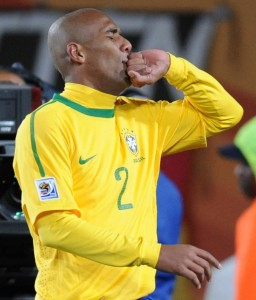 SOUTH AFRICA SOCCER FIFA WORLD CUP 2010