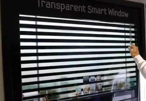 Samsung_Smart Window
