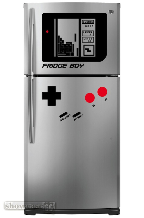 fridge tetris