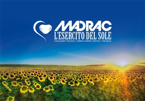 Madrac-cover