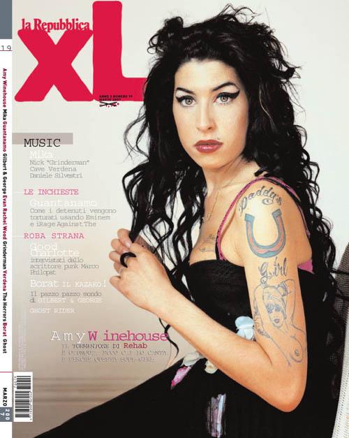 XL 19 AMY