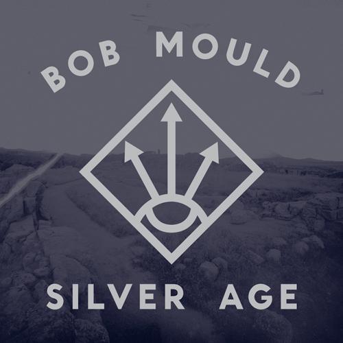 Silver Age - cover