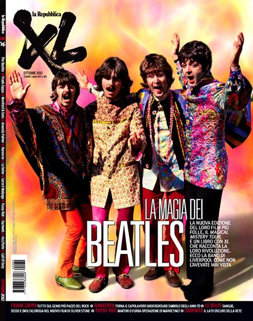The Beatles XL 80