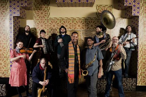 Debo Band 1 (2012)