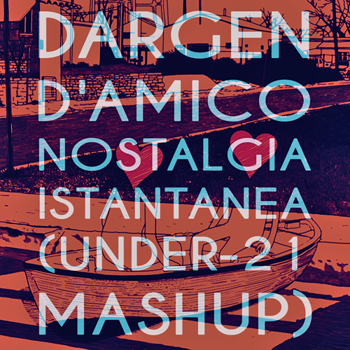 Nost Ist UNDER-21 MASHUP cover