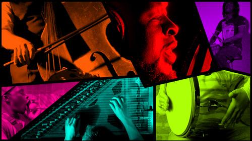 Addictive TV - inedita - Orchestra of Samples #2