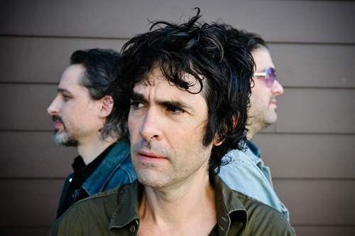 jon spencer blues expl foto