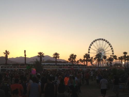 Coachelladue