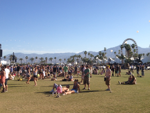 coachella due