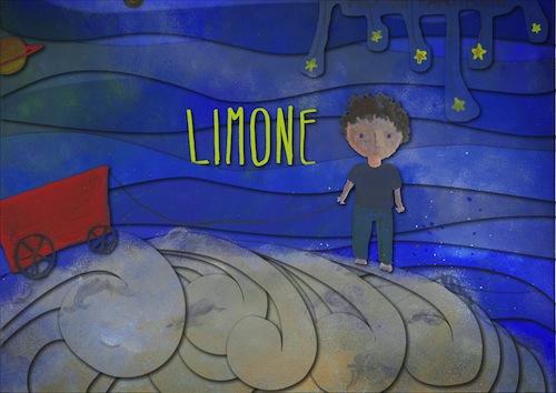 15) Limone
