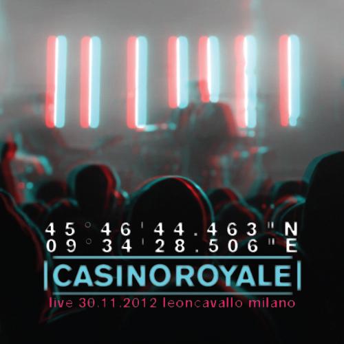 CASINOROYALE-LiveLeoCover