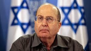 Moshe Yaalon, negli anni è stato capo dei commandos, generale, chief of staff e ministro della Difesa