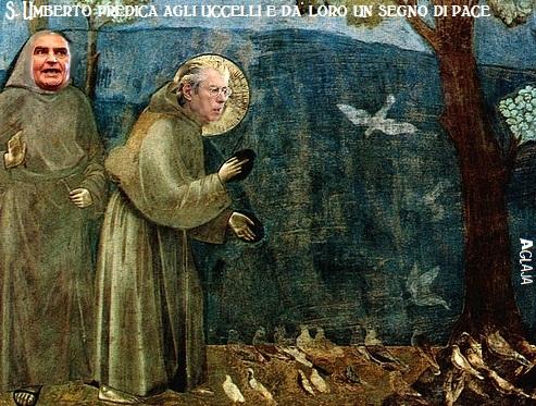 San-Francesco-predica-agli-uccelli