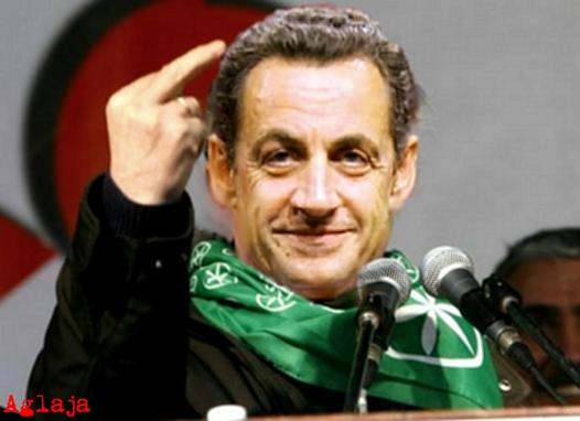 Sarkozydito
