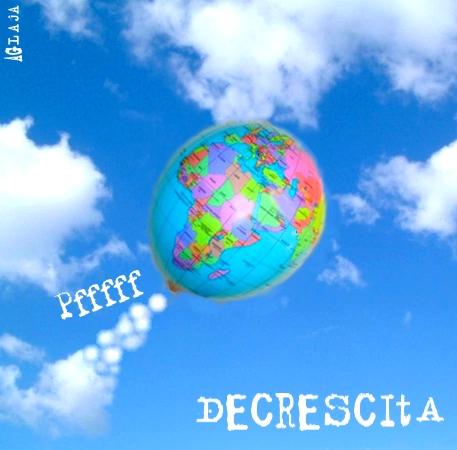 decrescita