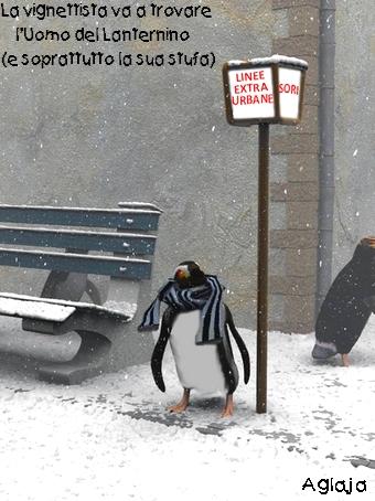 pinguinobus