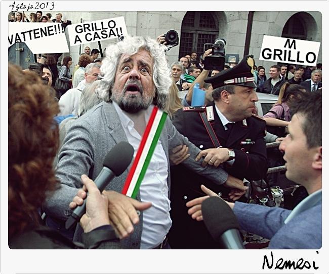 Grillosindaco