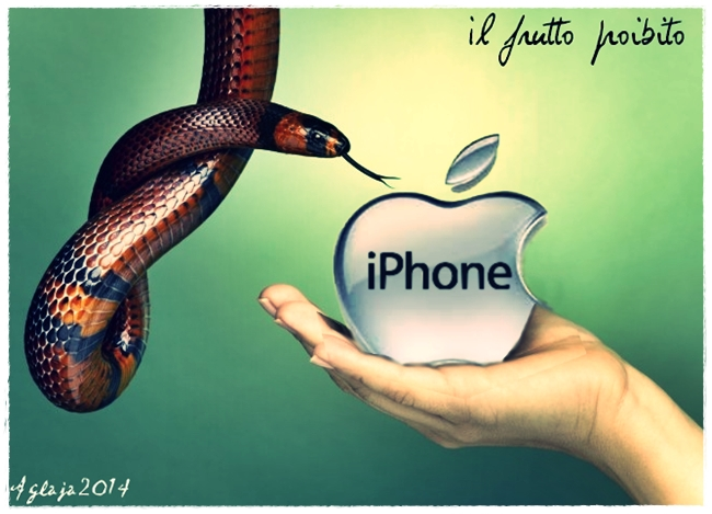 iphoneapple