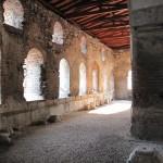 F la chiesa del concilio di Nicea