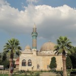 G la moschea verde (un'altra)