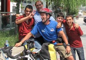 la troupe del grill cicloautostradale