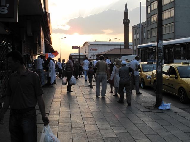 Ankara, Ulus