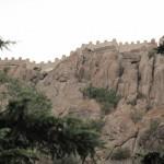 la fortezza- kale di Afyon