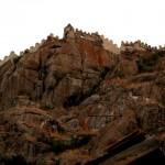 la kale di Afyon