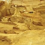 scavi a Catal Huyuk