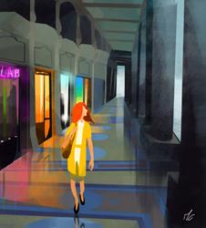 Illustrazione di Martina Carosso