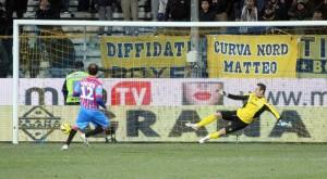Parma vs. Catania - Tim Cup 2012-2013